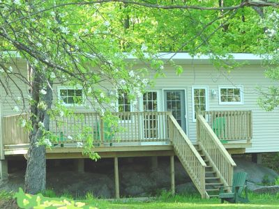 3 Bedroom cottage available Canada long weekend