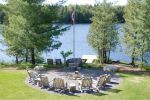 Sunset Point Cottage on Canning Lake, Minden