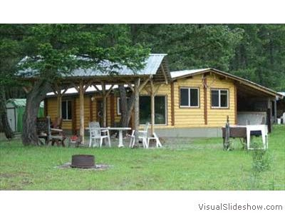 Jackpine Ventures Farm, Cabin and RV Storage