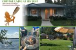 Sea Oar Inn - Sylvan Lake Cottage