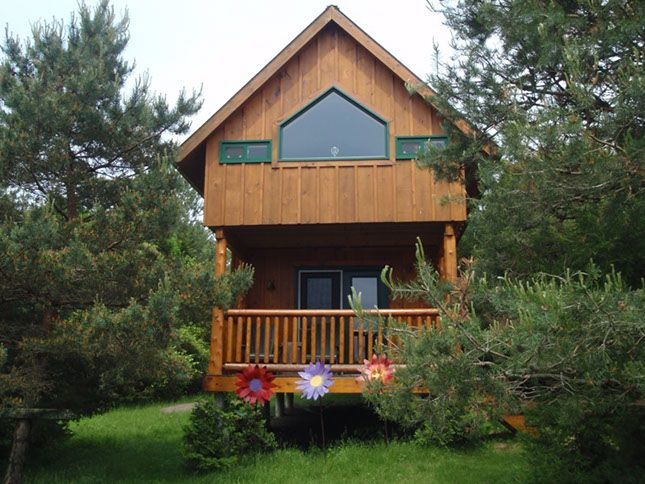 Island spirits eco cabins in roseneath ontario on rice lake for Big island cabins