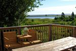 Pet-Friendly Whiff's Lodge at Cabot Shores