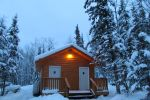 The LAKEVIEW CABIN-Fox Bay Retreat