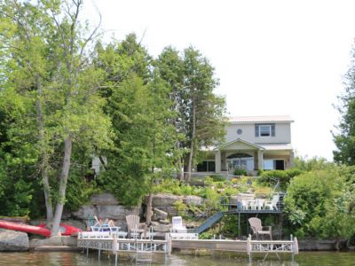 Cowie Lakehouse
