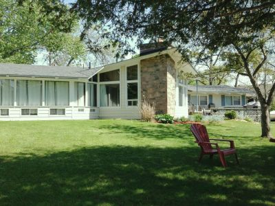 Fenelon Falls Getaway on Sturgeon Lake