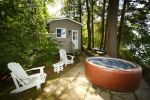 Little Whitefish Lake Cottage