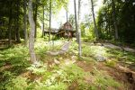 Muskoka's Family Cottage
