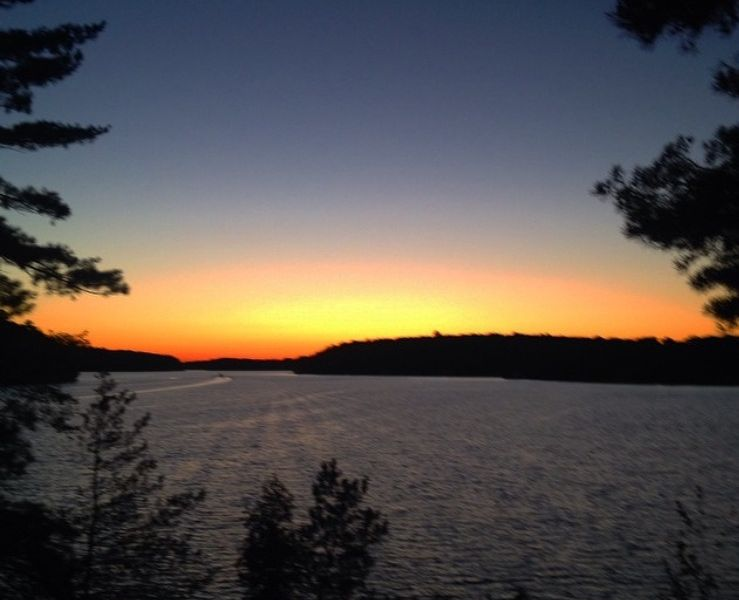 bracebridge big and beautiful singles 5br 4ba vacation chalet in bracebridge for rent c$500 modern muskoka sunsets and views executive luxury and there is a big discrepancy in rates by the.