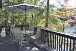 Crane Lake Retreat at Haliburton