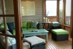 The Muskoka Room - Screen Porch