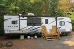 Peace and Quiet.........Perfect RV rental.