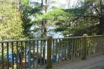 Rockridge Cottage at Chandos Lake Resort