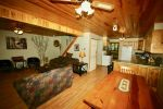 Haliburton Hideaway on Long Lake