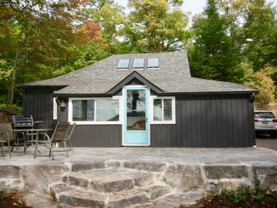 Family Friendly Stoney Lake Cottage