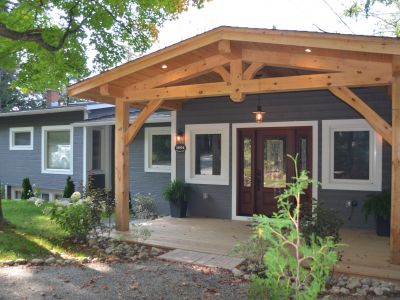 Sandhaven Cottage, Haliburton ON