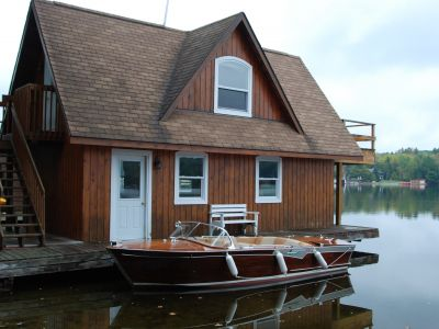 BEAUTIFUL COTTAGE FOR RENT ON LAKE MUSKOKA JULY 27 TO AUGUST 10