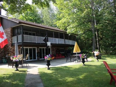Balsam Cottage Country House