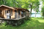Island Cottage Rental