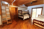 Loft Kids Bedroom with Trundle: Sleeps 5 - 2nd Floor